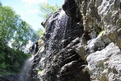 canyoning visitnorway.se