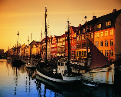 Nyhavn - VisitDenmark - Jørgen Schytte
