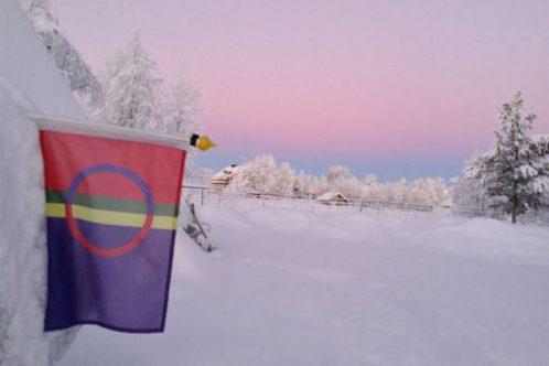 samisk-flagga