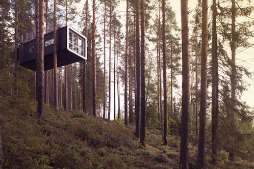 treehotel.se