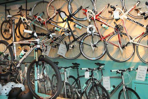 bikesBianchi Café & Cycles visitstockholm.com