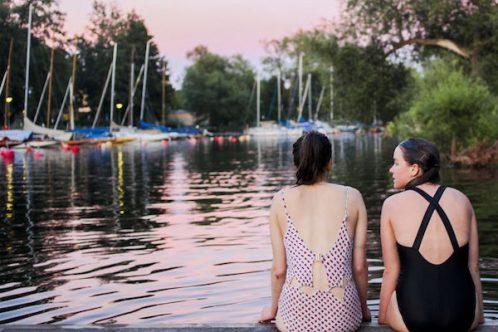 swimming in stockholm visitstockholm.com Tove Freij