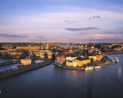 NORR Stockholm