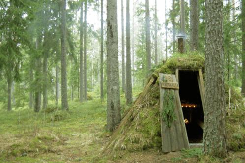 Schweden - Kolarbyn Eco2