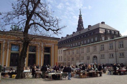 Thorvaldsen-Antique-Market