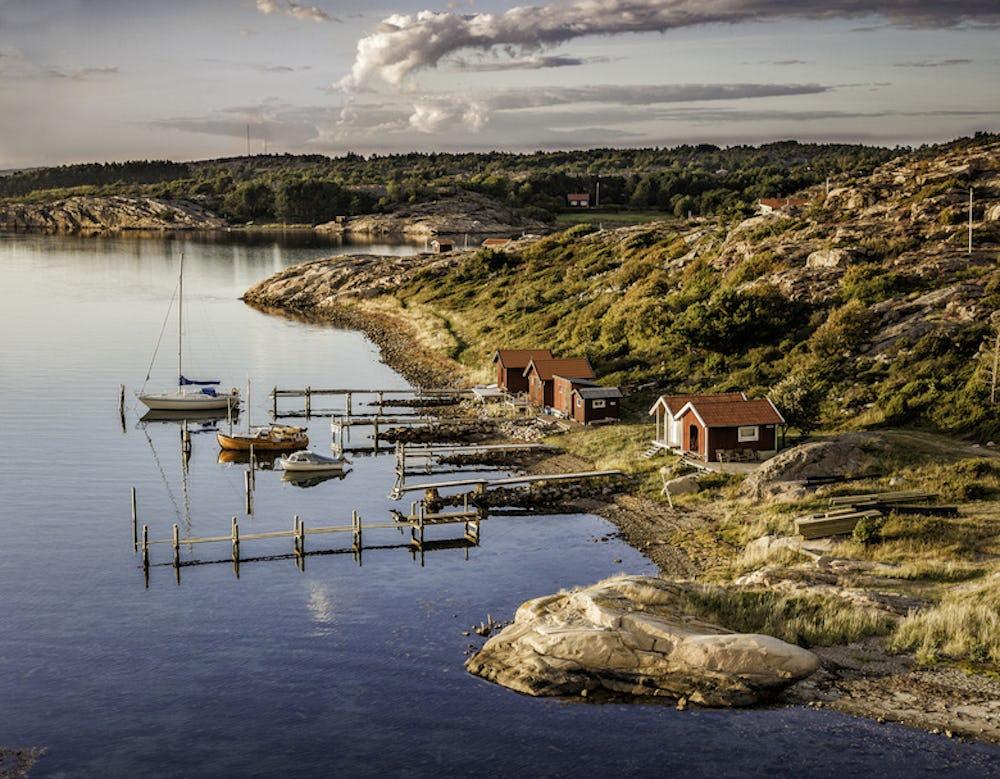 Foto: Per Petersson / Visit Sweden
