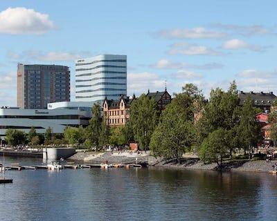 NORR in Umeå