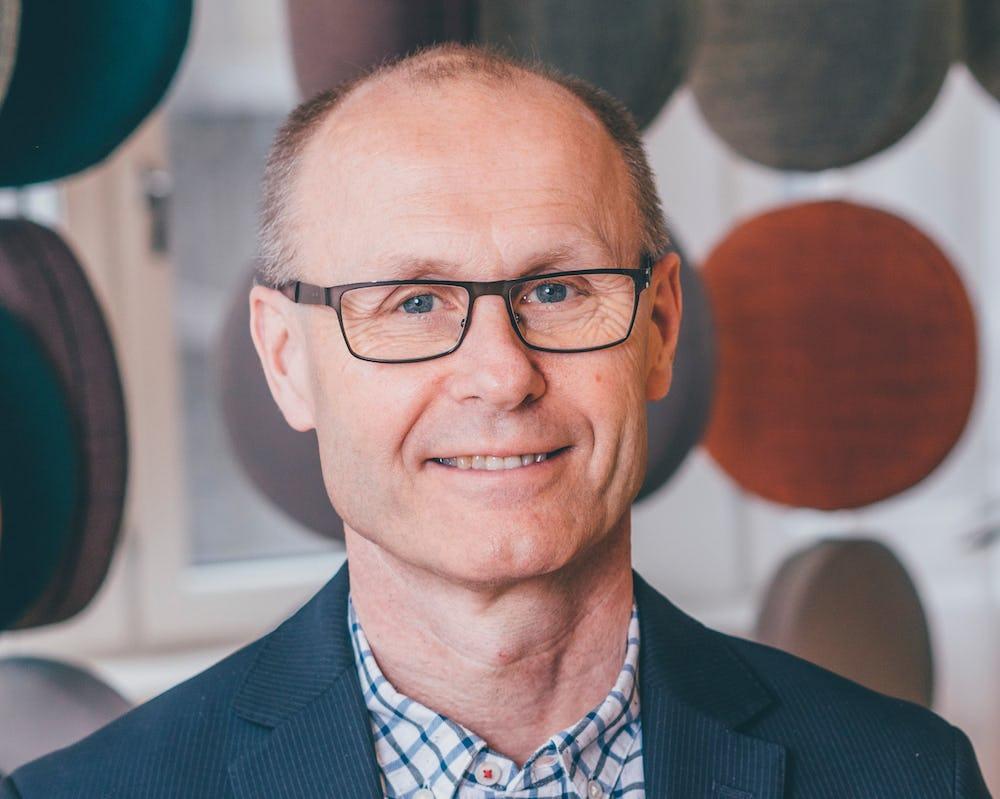 Ulf Janzon - Förbundsbloggen